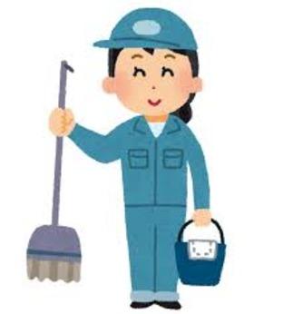 中高齢者も活躍中!堺市の大型商業施設での清掃のお仕事です!!
