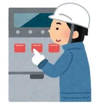 シニア大活躍中!堺市の大型商業施設での設備管理員