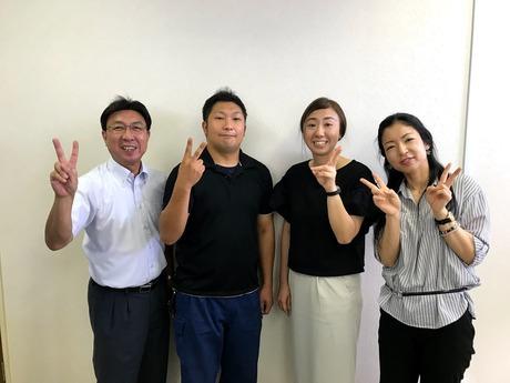 堺市の大型商業施設での設備管理員急募!